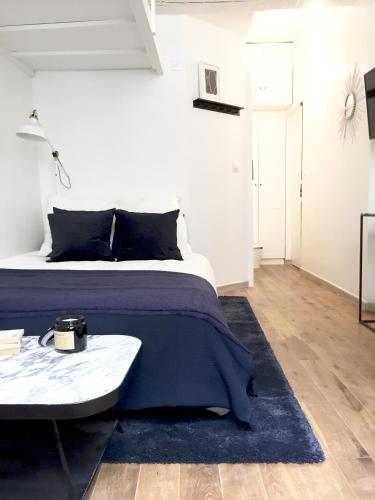 Appartement Hirondelle photo 15