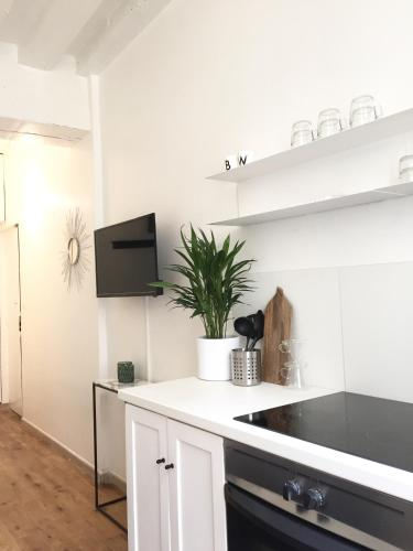 Appartement Hirondelle photo 17