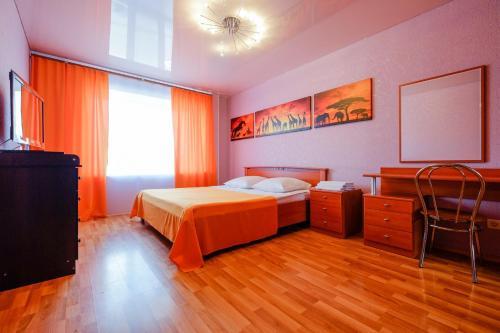 HotelKR Apartment Nakhimova