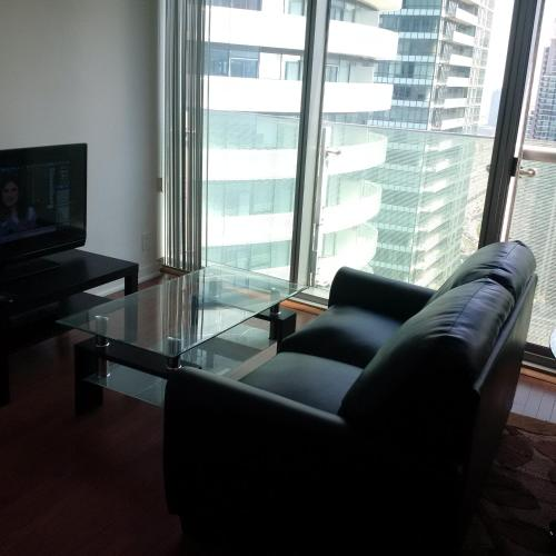 Trinity Suites - Luxury Condo On York Street I - Toronto, ON M5J 0A9