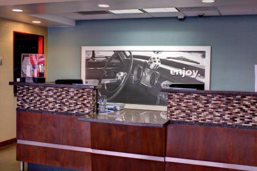Hampton Inn Daytona Speedway-Airport Photo