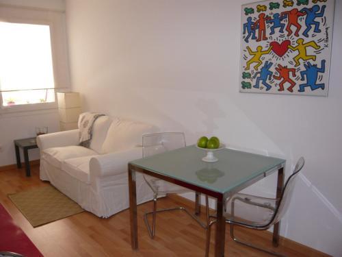 Apartament Conde Güell photo 8
