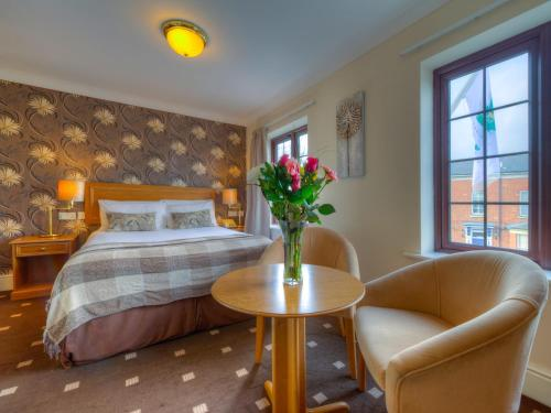 Quality Hotel Birmingham South NEC photo 26