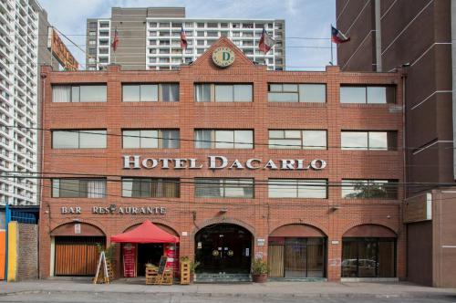 RQ Hotel Dacarlo Photo