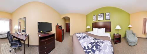 Sleep Inn and Suites Houston photo 4