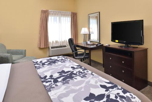 Sleep Inn and Suites Houston photo 24