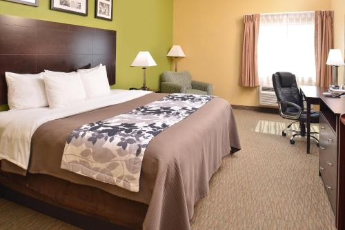 Sleep Inn and Suites Houston photo 27