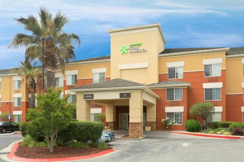 Extended Stay America - San Francisco - San Carlos impression