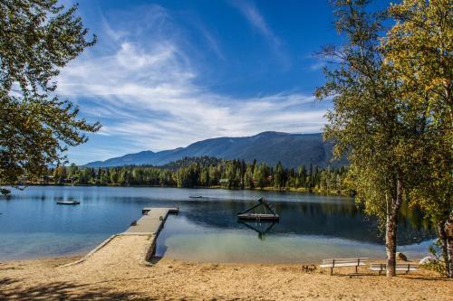 Mike Wiegele Resort - Blue River, BC V0E 1J0