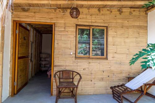 Naif Rustic & Ecologic Lodge Photo