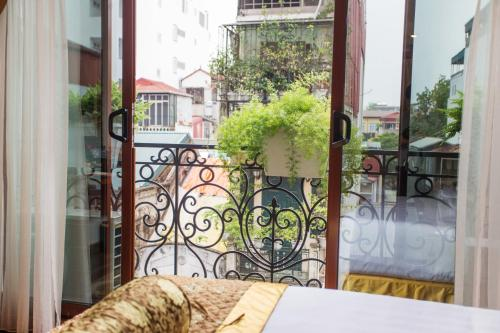 Hanoi Golden Holiday Hotel photo 10