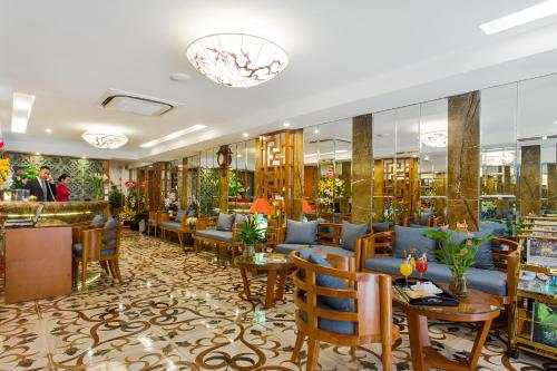 Hanoi Golden Holiday Hotel photo 71