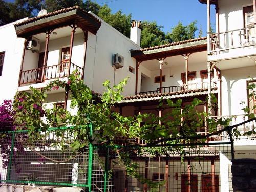 Akyaka Ersoz Hotel