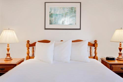 Ramada Provincial Inn Photo