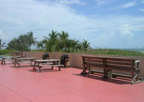 The Marlin Cocoa Beach