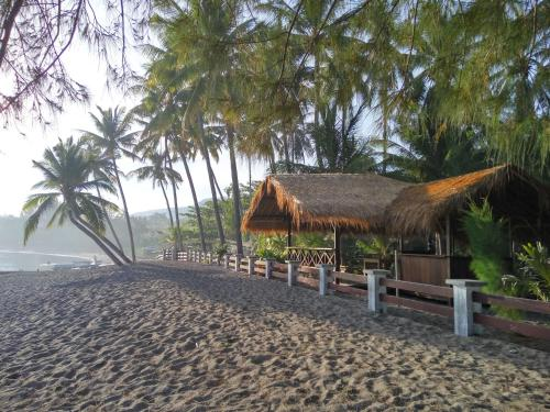 Hotel Today Hotel Gading Beach In Maumere