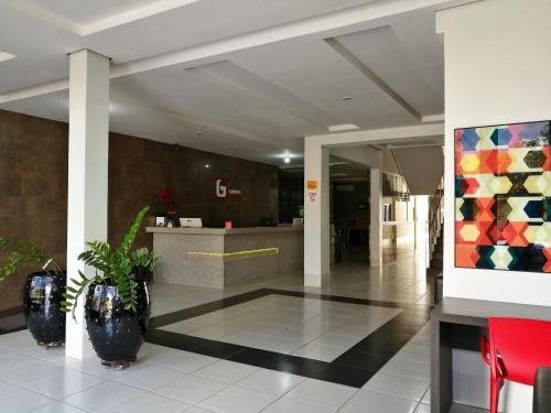 Foto de BBB Rooms Av Goiás Centro Gurupi TO