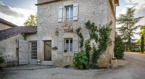 Domaine de Labarthe Maison d'hotes