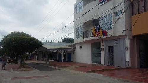 HotelHotel La Vieja Sara