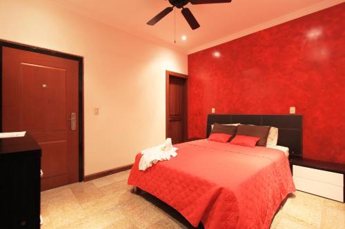 Mi Casa Guesthouse Photo