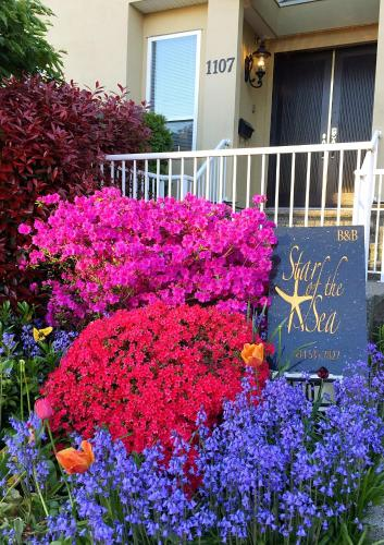 Star Of The Sea Bed & Breakfast - White Rock, BC V4B 4A7