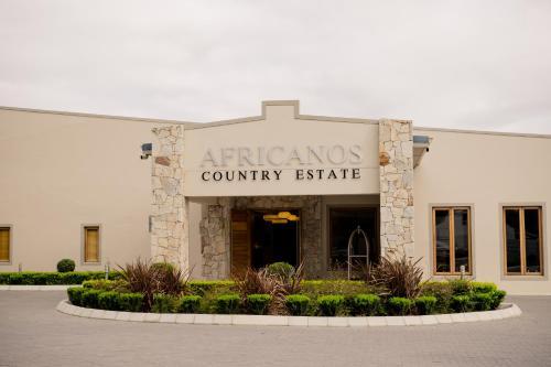 Africanos Country Estate Photo