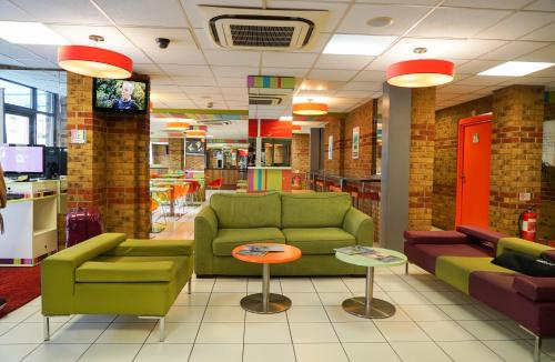 Ibis Styles London Walthamstow photo 46