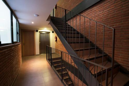 Serennia Cest Apartamentos Arc de Triomf photo 17