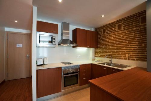 Serennia Cest Apartamentos Arc de Triomf photo 27