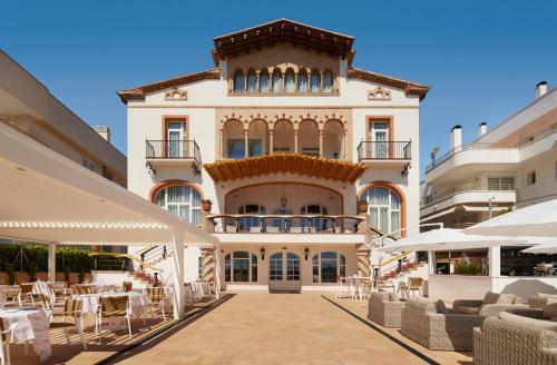 Hotel Casa Vilella 4* Sup impression