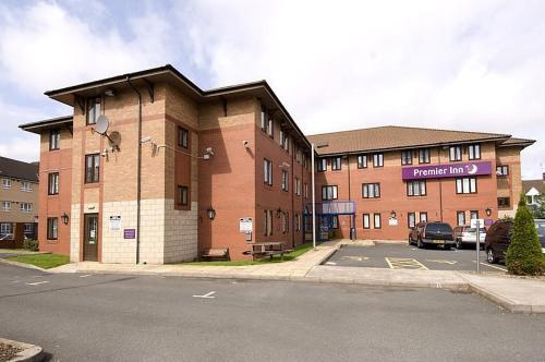 Premier Inn Birmingham Broad Street - Brindley Place photo 25
