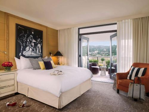 Sofitel Los Angeles At Beverly Hills - Los Angeles, CA 90048