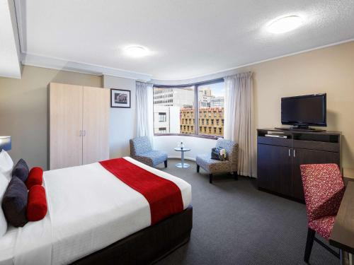 The Swanston Hotel Melbourne, Grand Mercure photo 59
