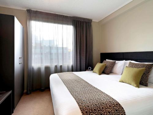 The Swanston Hotel Melbourne, Grand Mercure photo 61