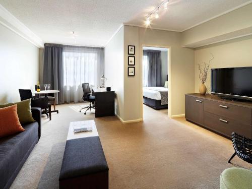 The Swanston Hotel Melbourne, Grand Mercure photo 67