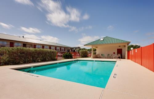 Days Inn - San Angelo Photo