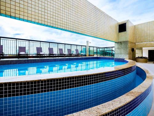 Grand Mercure Brasilia Eixo Photo