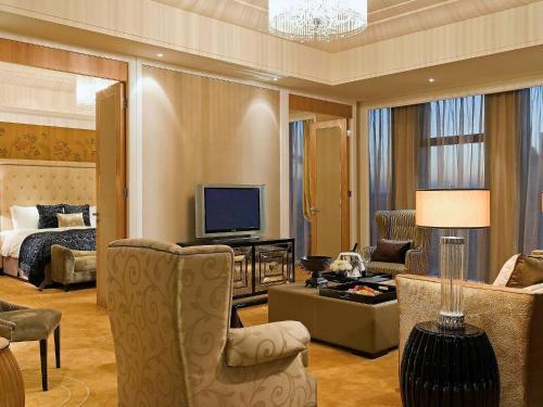 Wanda Vista Beijing photo 45