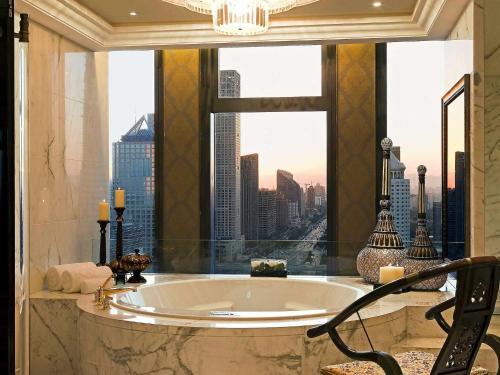 Wanda Vista Beijing photo 47