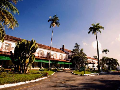 Hotel Escola Bela Vista Photo