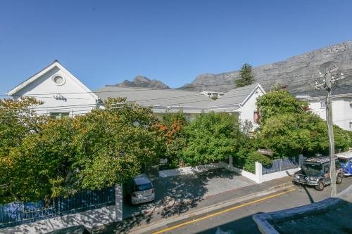 1 Faure Street, Cape Town, 8001, South Africa.