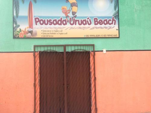 Pousada Uruau Beach Photo
