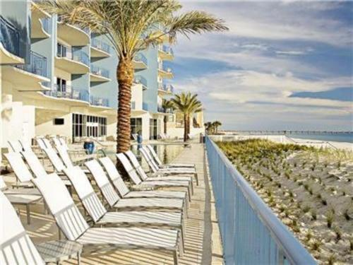Sterling Breeze 701 - Panama City Beach, FL 32413