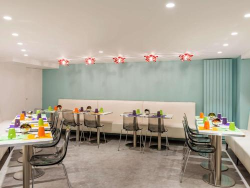 ibis Styles Paris Boulogne Marcel Sembat photo 15