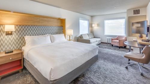 Holiday Inn Bellingham - Bellingham, WA 98226