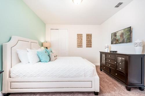 Reunion House Rental - Kissimmee, FL 34747