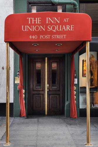 Inn at Union Square, a Greystone Hotel Photo