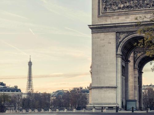 Mercure Paris Champs Elysées photo 50
