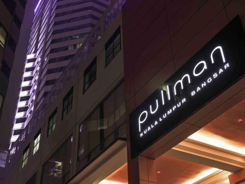 Pullman Kuala Lumpur Bangsar photo 58
