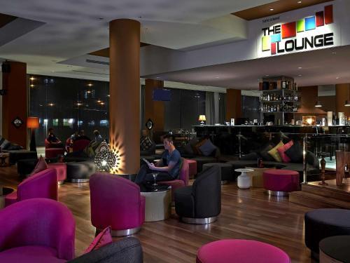 Pullman Kuala Lumpur Bangsar photo 68